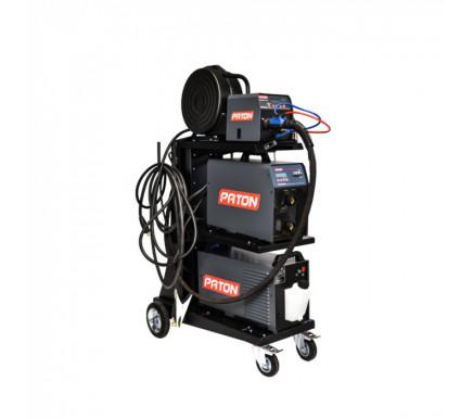 Комплект для сварки PATON™ ProMIG-630-15-4 WK