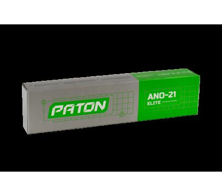 Сварочные электроды АНО-21 ЕLІТE 3 мм 5 кг