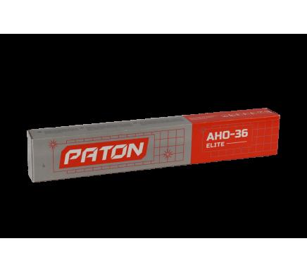Сварочные электроды АНО-36 ЕLІТE 4 мм 2.5 кг