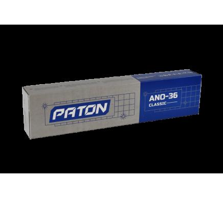 Welding eletrodes АNО-36 CLASSIC 3 мм 5 kg