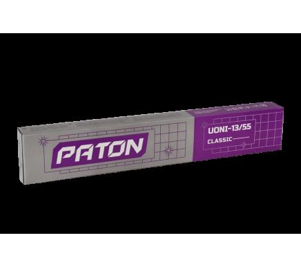 Welding electrodes UONI 13/55  3 мм 5 kg