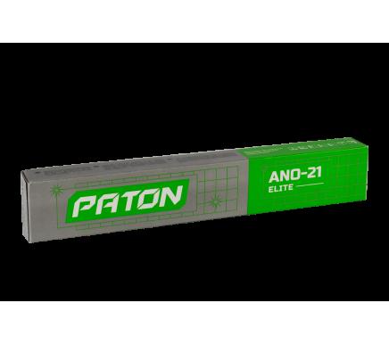 Сварочные электроды АНО-21 ЕLІТE 4 мм 5 кг