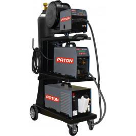 Комплект для зварювання PATON™ ProMIG-500-15-4 W
