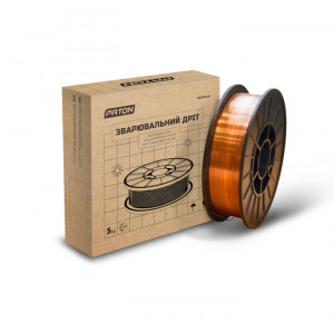 Copper-plated wire