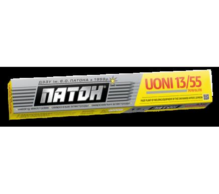 Сварочные электроды УОНИ 7018 ELITE 4 мм 5 кг