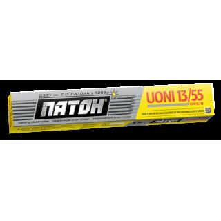 Зварювальні електроди УОНИ 7018 ELITE 3 мм 5 кг