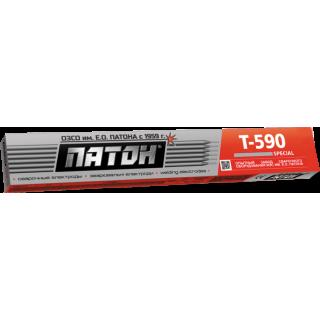 Зварювальні електроди Т-590 4 мм 5 кг