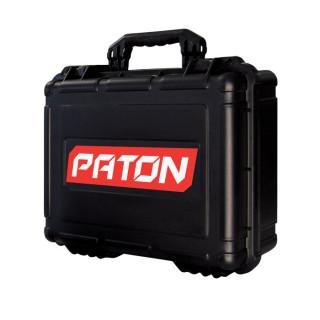 Кейс пластиковий PATON універсальний
